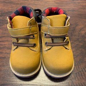 NWT: Garanimals Boots